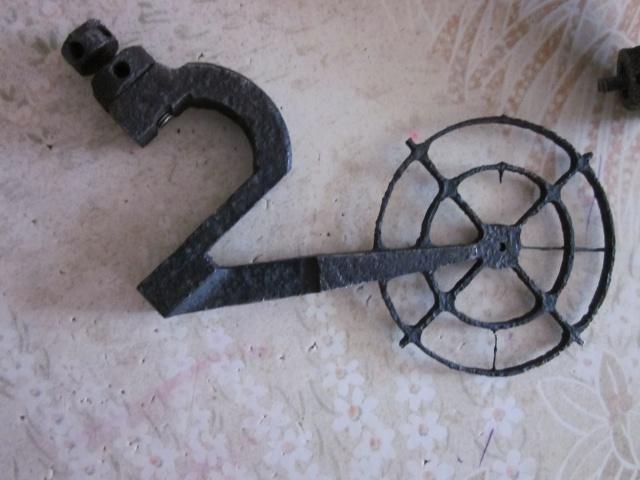 Le Fusil-Mitrailleur de Châtellerault Mle 1924 M29 et accesoires Img_6832