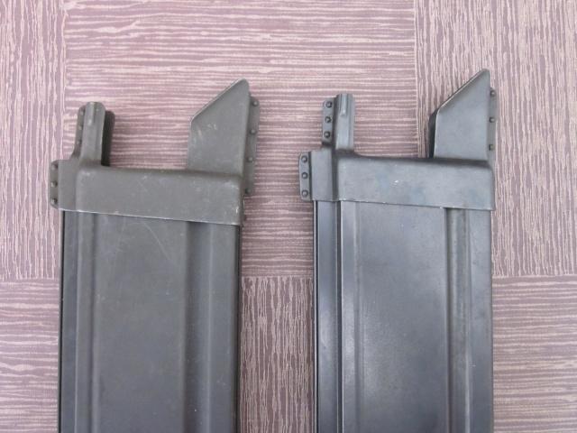 Le Fusil-Mitrailleur de Châtellerault Mle 1924 M29 et accesoires Img_6834