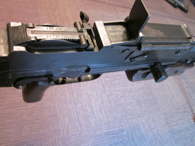 Le Fusil-Mitrailleur de Châtellerault Mle 1924 M29 et accesoires Img_6837