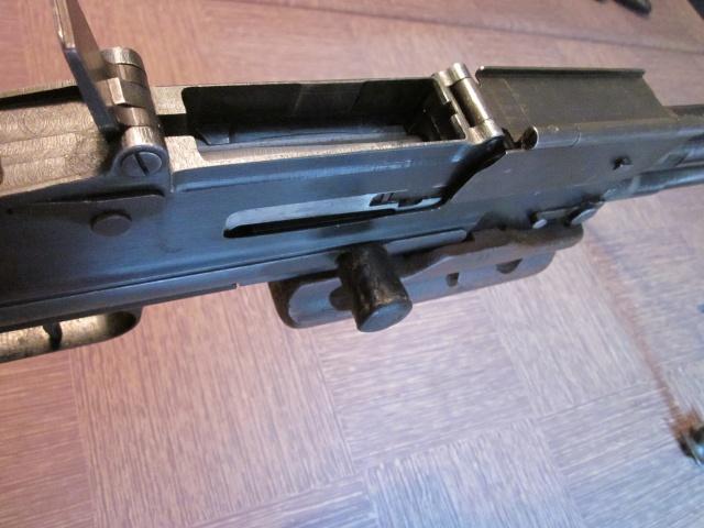Le Fusil-Mitrailleur de Châtellerault Mle 1924 M29 et accesoires Img_6838