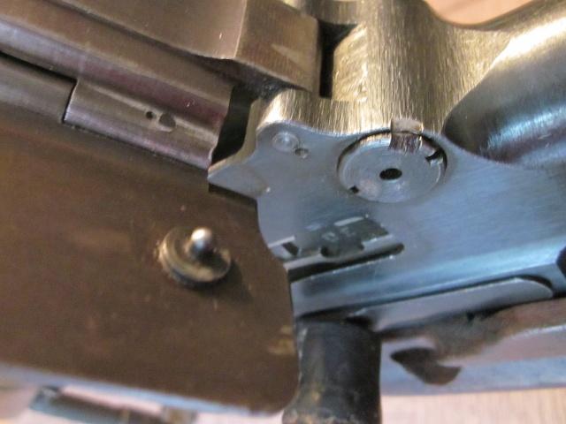 Le Fusil-Mitrailleur de Châtellerault Mle 1924 M29 et accesoires Img_6839