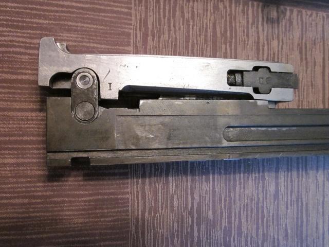 Le Fusil-Mitrailleur de Châtellerault Mle 1924 M29 et accesoires Img_6914