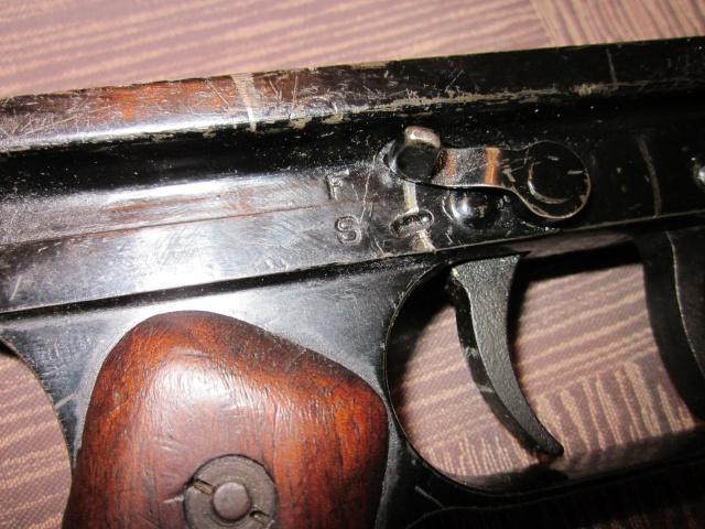 Le Fusil-Mitrailleur de Châtellerault Mle 1924 M29 et accesoires Img_6915