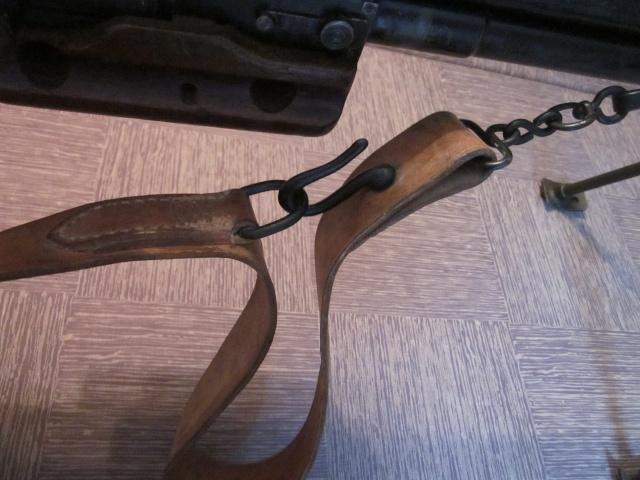 Le Fusil-Mitrailleur de Châtellerault Mle 1924 M29 et accesoires Img_6922