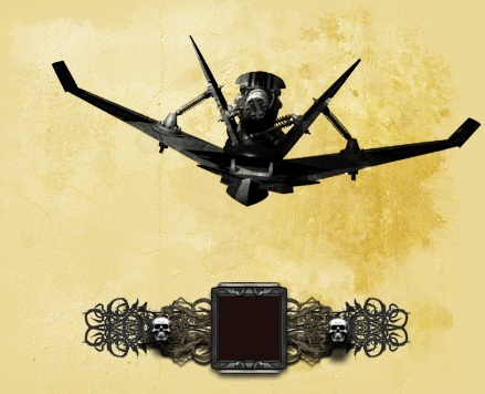 Ere 2 - Grave Digger - Cycle Hivernal Dronea10