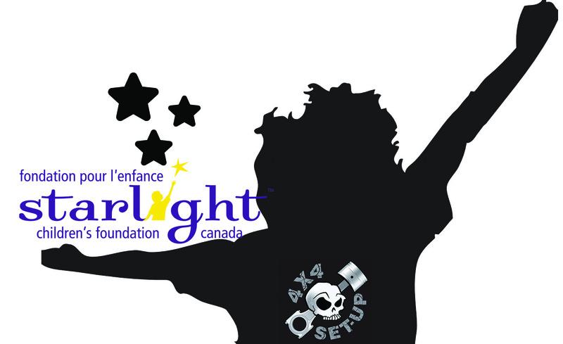 Événement 4x4/StarlightCanada (rêve d'enfants) le 1er Juillet  Strali10