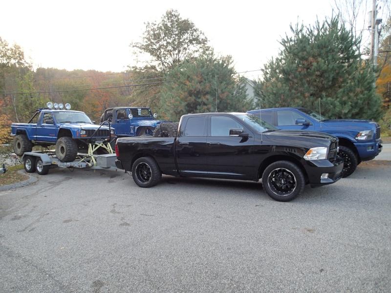 Maine Jamboree 2013 - Page 3 Pa050020