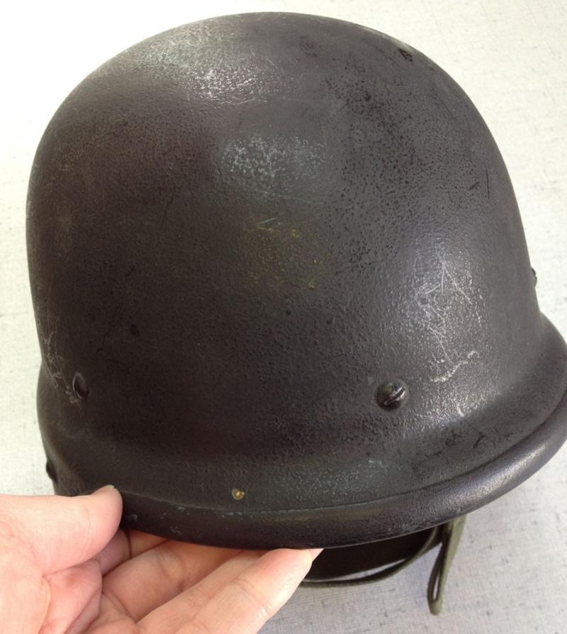 Le Barrday X90 casque expérimental canadien 212