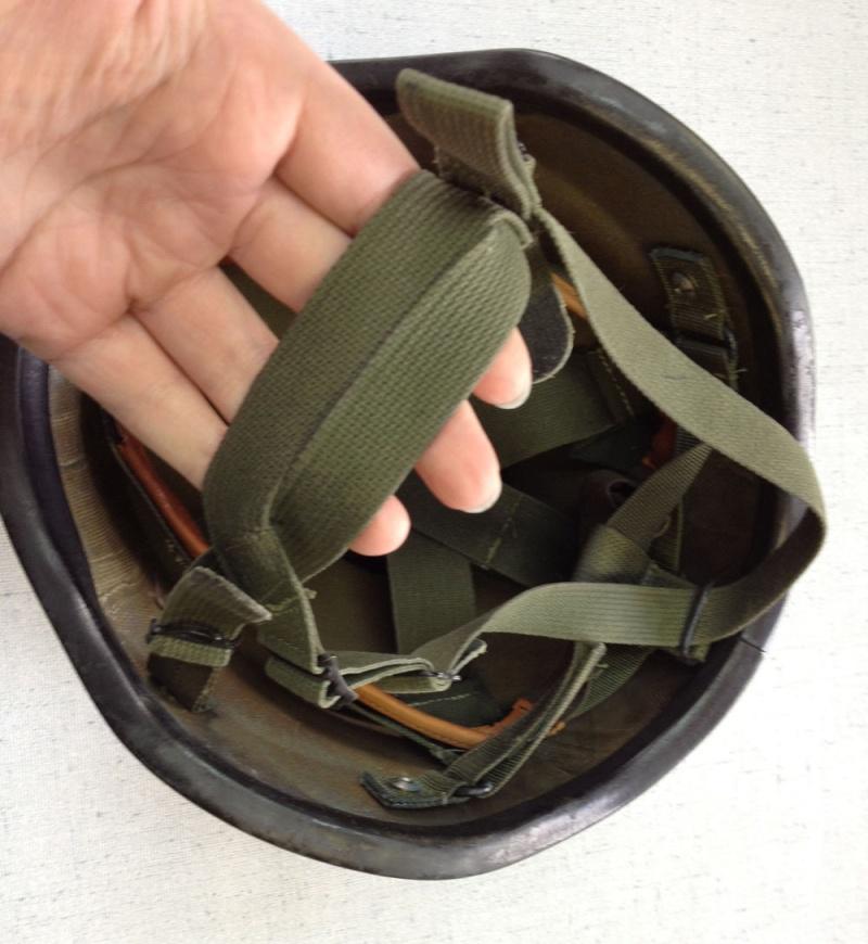 Le Barrday X90 casque expérimental canadien 511