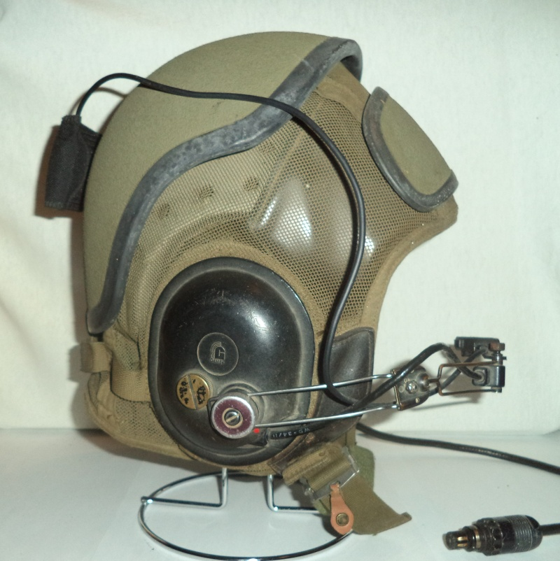 casque  Gentex DH169A  Dsc03112