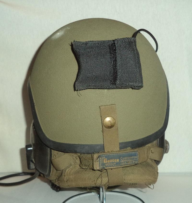 casque  Gentex DH169A  Dsc03114