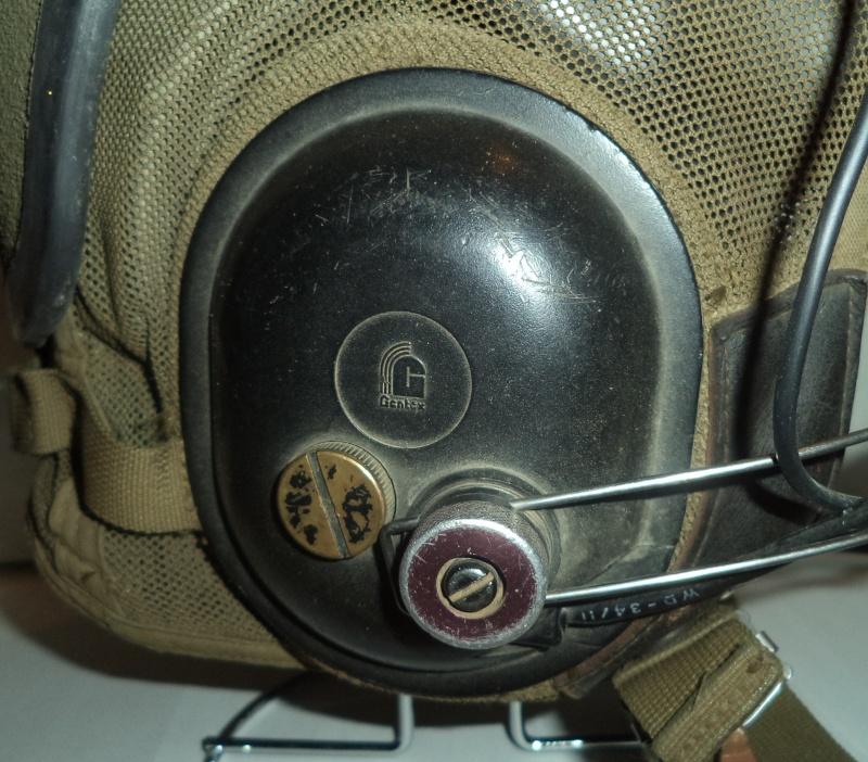 casque  Gentex DH169A  Dsc03116