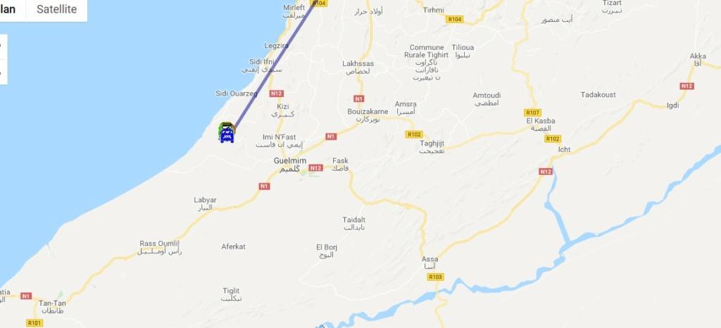 Raid TITANIC Maroc Nov 2018 - Page 2 Image112