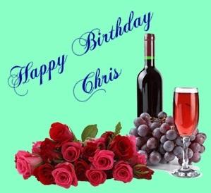 Happy birthday chris 65 Cats17