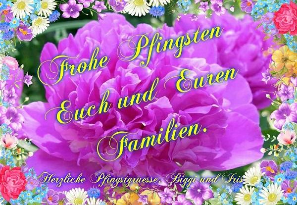 Schöne Pfingst - Feiertage - Seite 2 Forum10