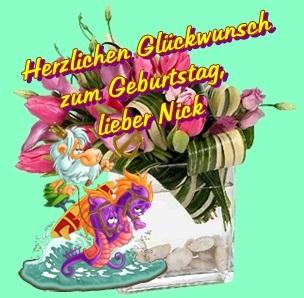 Happy Birthday NYB Nick11