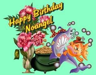 Happy Birthday Noangel Noange10