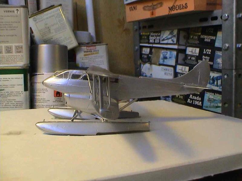 [Heller] De Havilland DH89 Dragon Rapide + Conversion DH 84 Dragon - Page 2 Dh10610
