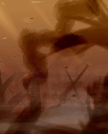 Histoire de Setrah, mère d'Apyss Ruines10