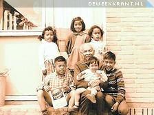Herdenking: 50 jaar Molukkers in Krimpen 02krim10