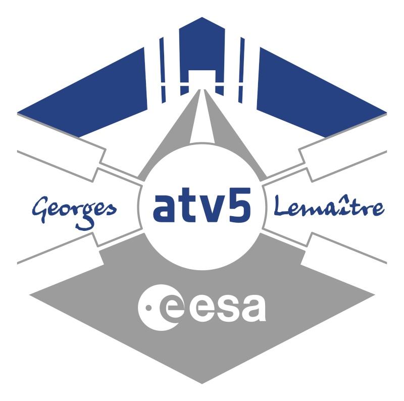 """Lancement Ariane 5 - VA219 / ATV-5 """"Georges Lemaître"""" - 29 juillet 2014 Atv-5_10"""