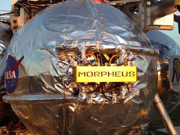 Projet Morpheus  - Page 2 Bxv0k810