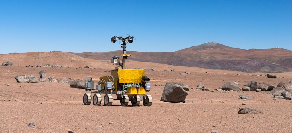 EXOMARS - Le programme des deux missions à destination de Mars - Page 18 Screen26