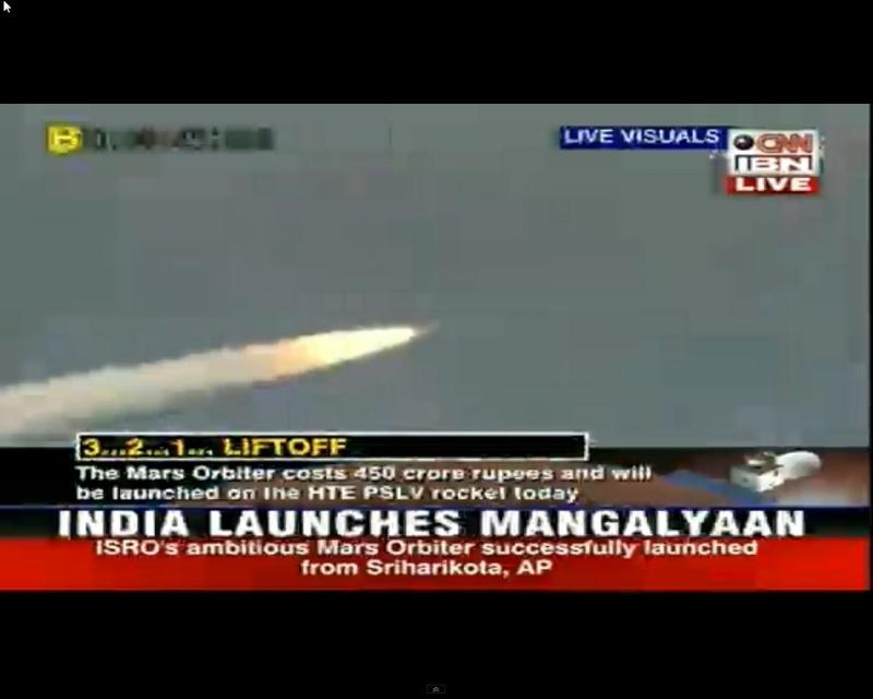 [Inde] MOM (Mars Orbiter Mission) - lancement 05/11/13 - Page 2 Screen48