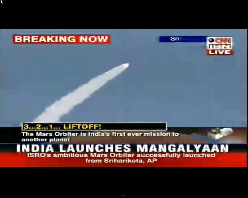 [Inde] MOM (Mars Orbiter Mission) - lancement 05/11/13 - Page 2 Screen49