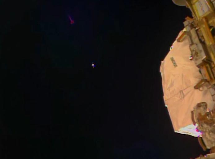Lancement & retour sur terre de Soyouz TMA-11M  - Page 3 Screen55