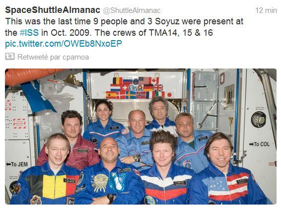 Lancement & retour sur terre de Soyouz TMA-11M  - Page 3 Screen69
