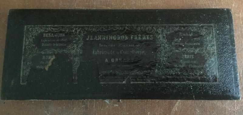 Jeanningros frères, les ancêtres de la shavette :) Fullsi16