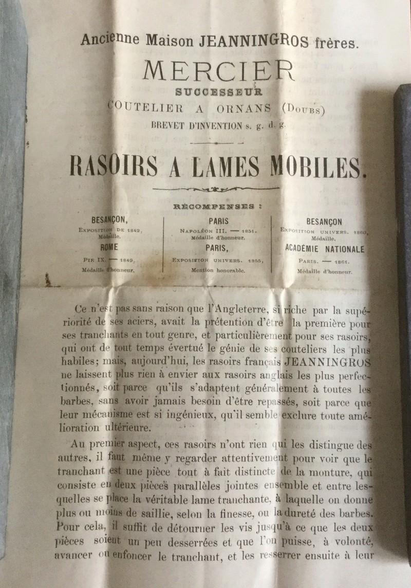 Jeanningros frères, les ancêtres de la shavette :) Fullsi17