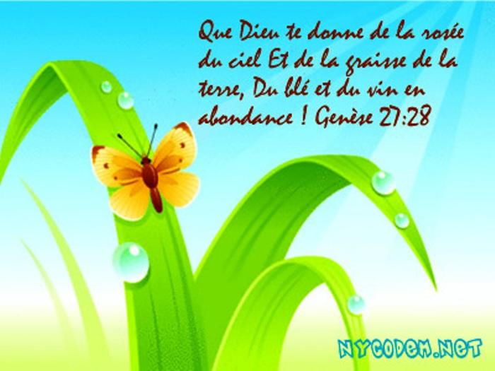 Exhortations journalières Blessr10