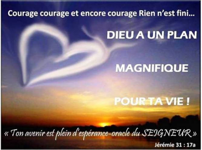 Exhortations journalières Courag11