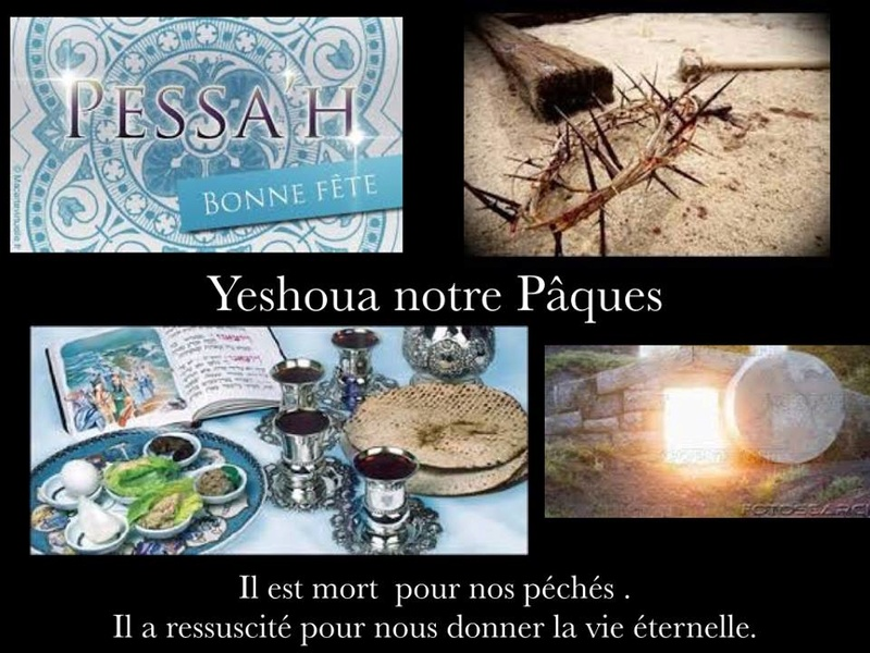 Exhortations journalières Paques10
