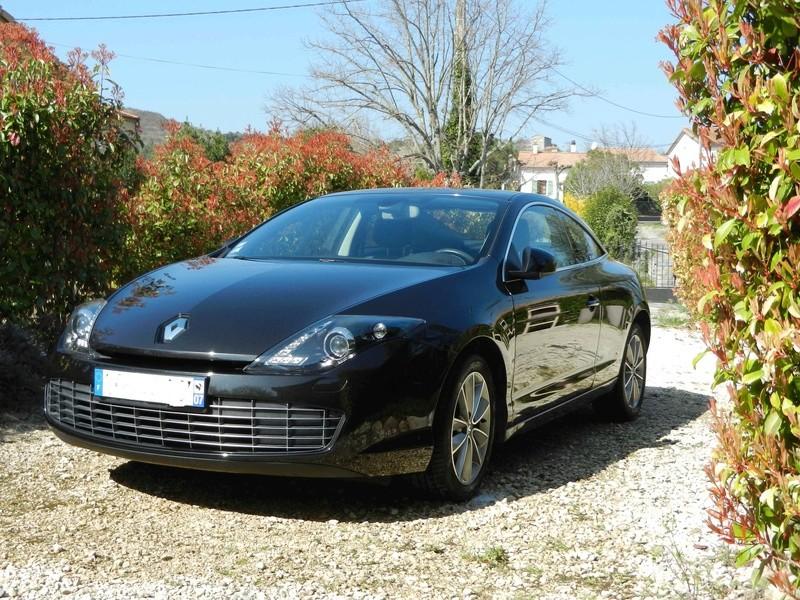 [Denis07] Laguna III.2 coupé black edition 2.0 dci 150 - Page 5 Dscn2312