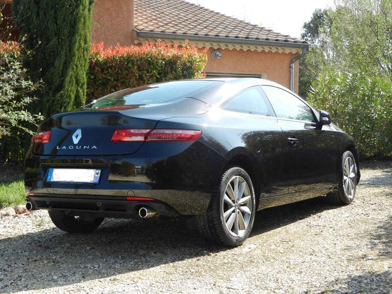 [Denis07] Laguna III.2 coupé black edition 2.0 dci 150 - Page 5 Dscn2313