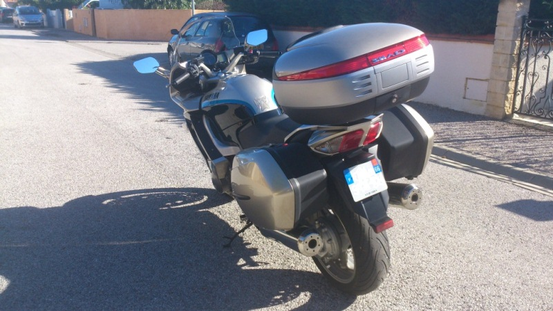 A vendre: Superbe FJR 1300 Limited de 2010 Dsc_0117