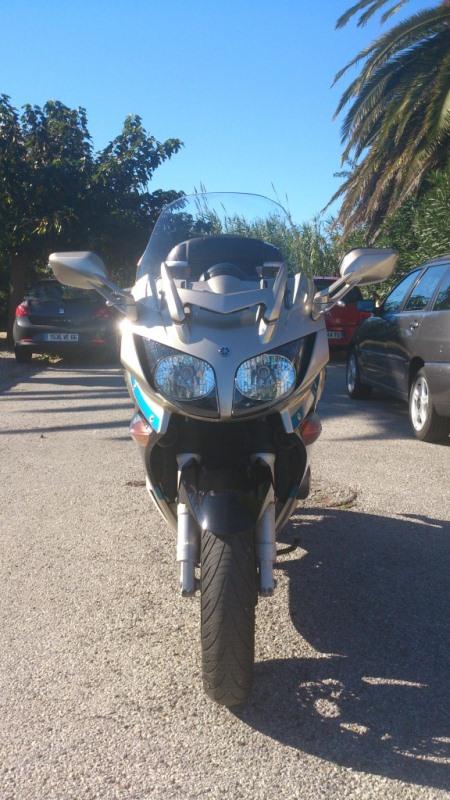 A vendre: Superbe FJR 1300 Limited de 2010 Dsc_0120