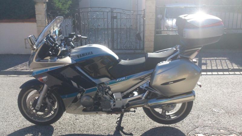 A vendre: Superbe FJR 1300 Limited de 2010 Dsc_0121