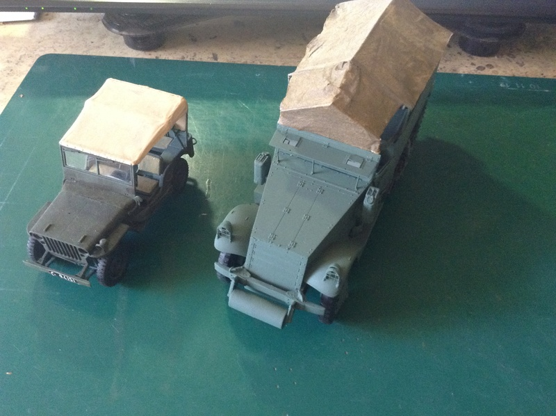 Half-track M2 en Indochine Img_2434