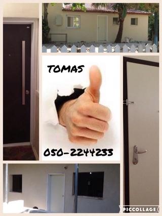 Томас Тевахи-Тель-Авив,Гуш-Дан 12631312