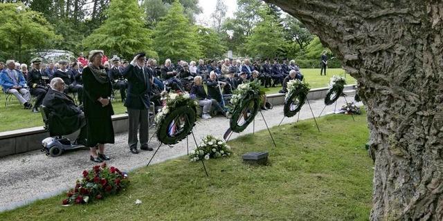 'Onze achtergebleven jongens mogen niet worden vergeten' 127