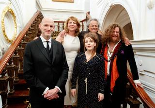 Alfred Birney wint Libris Literatuurprijs met 'De tolk van Java' Downlo11