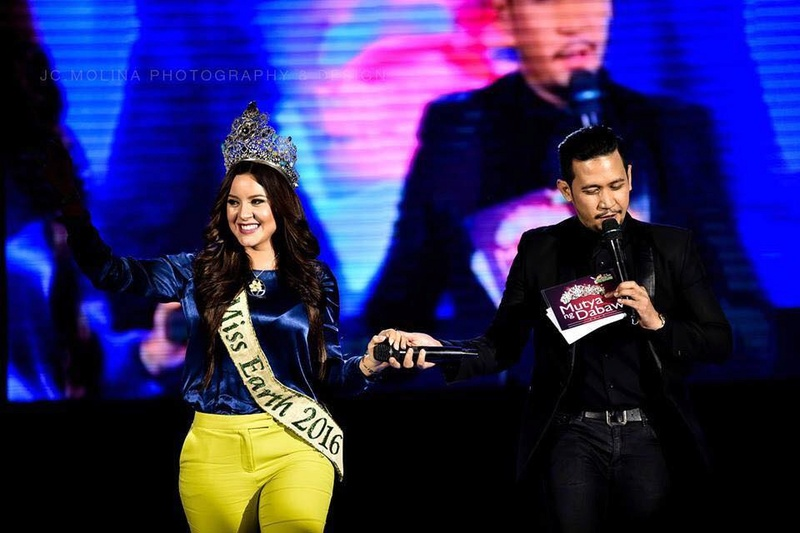 Official Thread of Miss Earth 2016: Katherine Elizabeth Espín of Ecuador  - Page 2 17264710