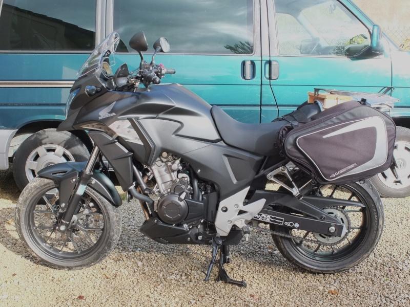Et la Honda CB500X ?  Dscf4810