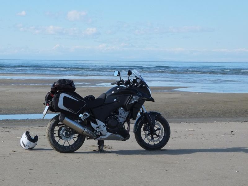 Et la Honda CB500X ?  - Page 2 Dscf4855