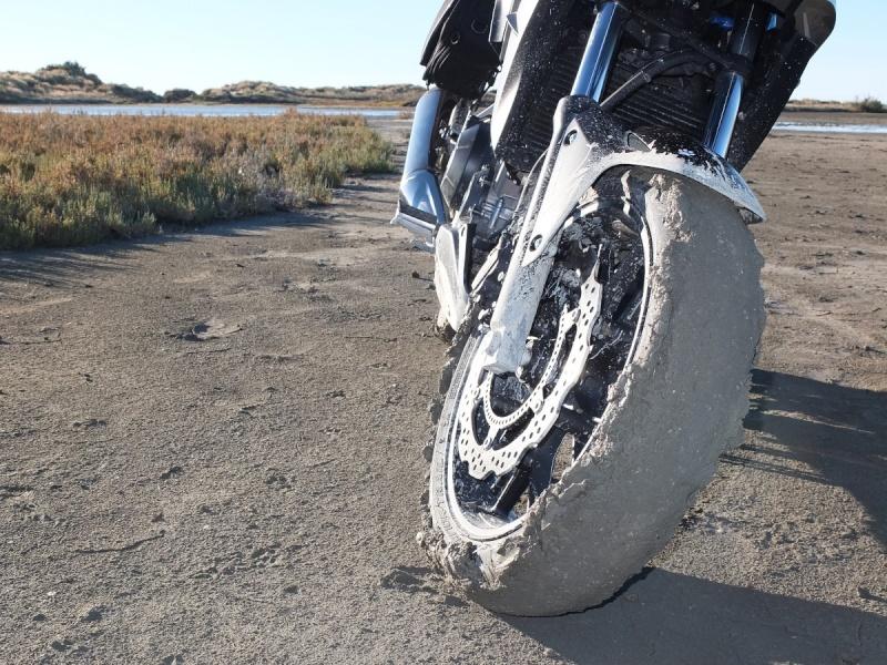 Et la Honda CB500X ?  - Page 2 Dscf4938