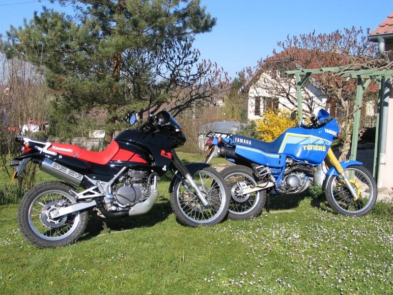 Et la Honda CB500X ?  Tanara12